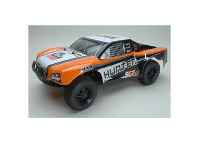 DHK Hunter Brushed EP 4WD RTR 1/10 Short Course Truck