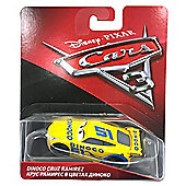 Disney Pixar Cars 3 Dinoco Cruz Ram