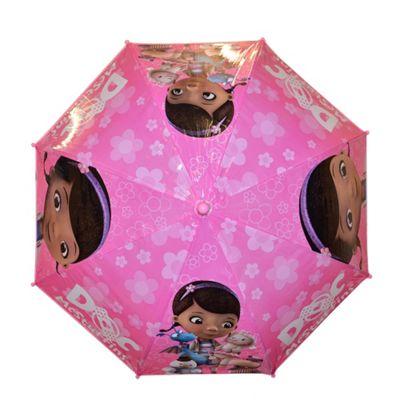 Disney Doc Mcstuffins Bubble PVC Umbrella