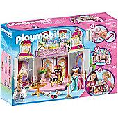 PLAYMOBIL My Secret Royal Palace Play Box - Princess 4898