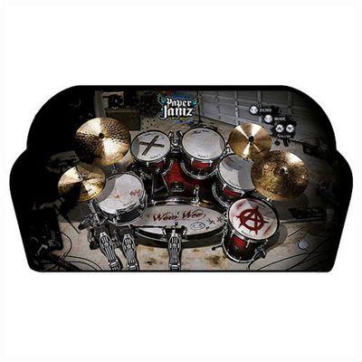 Paper Jamz Drum Set Series 2 - Drum Set 2