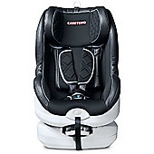 Caretero Defender ISOFIX Car Seat (Black)