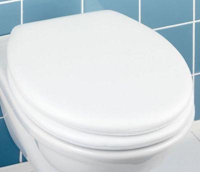 Wenko Soft Toilet Seat