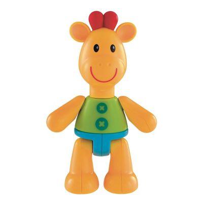 Toybox James Giraffe