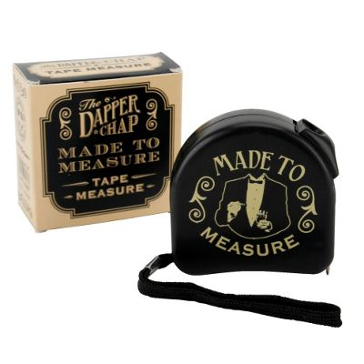 Gentleman's Tape Measure