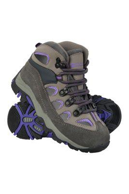 Mountain Warehouse Oscar Kids Walking Boots ( Size: 03 Child )