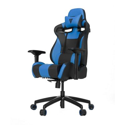 Vertagear Racing Series S-Line SL4000 Gaming Chair - Black / Blue Edition