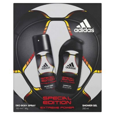 Adidas Extreme Power Duo Gift Set