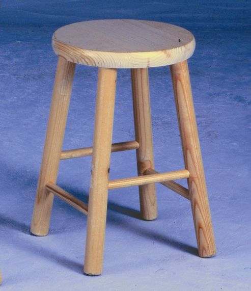 Altruna Easy Life Jack Bar Stool