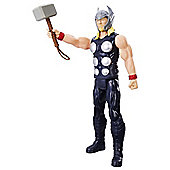 Avengers Titan Hero Series Thor 12 Inch Action Figure