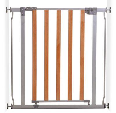 Dreambaby Cosmopolitan Wood & Metal Safety Gate (76-83cm)