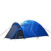Regatta 2-Man Kivu Dome Outdoor Tent Blue