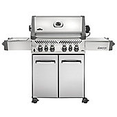 Napoleon PRO500RSIB BBQ with Infrared Side and Rear Burners