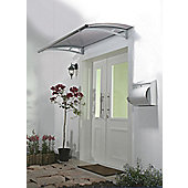 Palram Door Cover Canopy Aquila 1500 Clear
