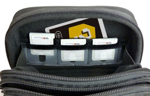 Multi Travel Pouch