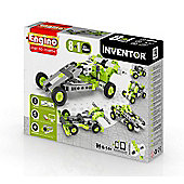 Inventor 8 in 1 Cars Models