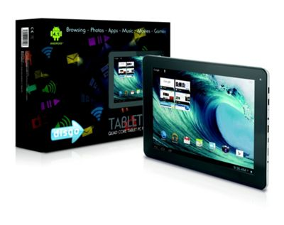 Busbi Disgo 9200 (9.7 inch) Android Tablet PC Quad Core 2GB 16GB Android 4.1