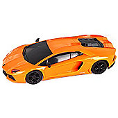 1:24 Remote Control Car - Lamborghini Aventador LP700-4