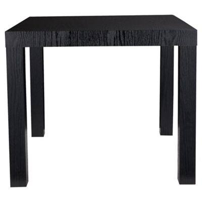 Kay Side Table Black