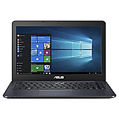 "Asus 14"" E402 AMD A9 4GB RAM 128GB Storage Dark Blue"