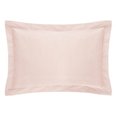 Sheridan 500TC Cotton Sateen Angel Tailored Pair of Pillowcases