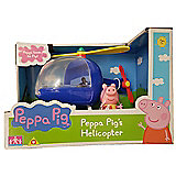 Peppa Pig's Helicopter