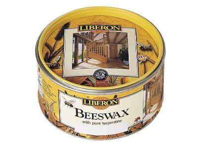Liberon Beeswax Paste Antique Pine 150ml