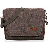 ABC Design Fashion Changing Bag (Walnut)