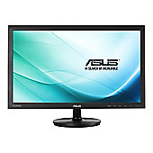Asus VS247HR (23.6 inch) Widescreen LED Monitor (Black)