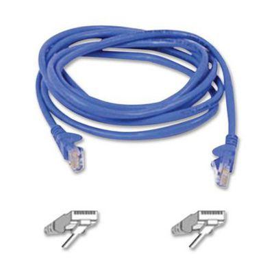StarTech Patch cable RJ-45 (M) RJ-45 (M) 75 ft Cat 5e UTP (Blue)
