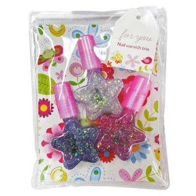 Mini Polish Set Stocking Filler
