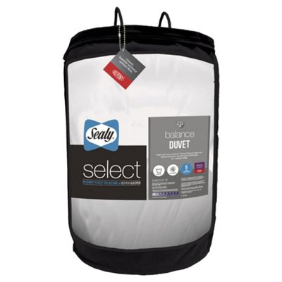 Sealy Select Balance Duvet - 10.5 Tog - Double