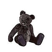 Charlie Bears Lockie 45cm Plush Teddy Bear