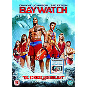 Baywatch Dvd