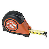 Bahco MTB525ME Auto Tape 5m/16ft Reversible Magnetic Tip