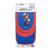 PowerA Character Game Sleeve - Mario (DS,3DS)