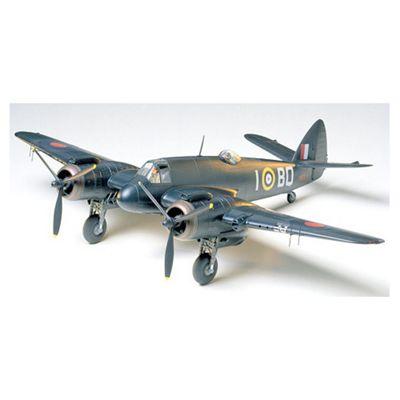 Bristol Beaufighter Mk.VI Night Fighter - 1:48 Aircraft - Tamiya