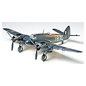 Bristol Beaufighter Mk.VI Night Fighter - 1:48 Aircraft - Tamiya