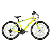 Activ by Raleigh Atlanta Mens Mountain Bike 17""