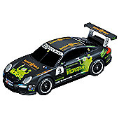 Slot Car - Go!!! - Porsche GT3 Cup - Monster FM U Alzen - Carrera