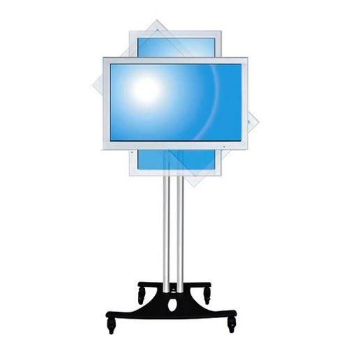 Premier Mounts Rotate Elliptical TV Stand - 40