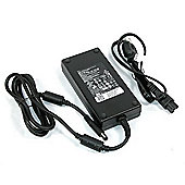 DELL 74X5J indoor 180W Black power adapter/inverter