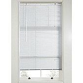 Hamilton McBride Aluminium Venetian Blind White - 180x160cm