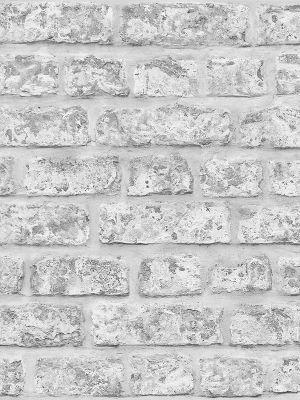 Rustic Brick Wallpaper Natural Arthouse 889606