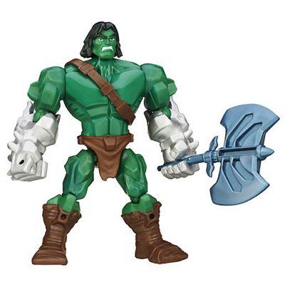 Marvel Super Hero Mashers 15cm Skaar Figure