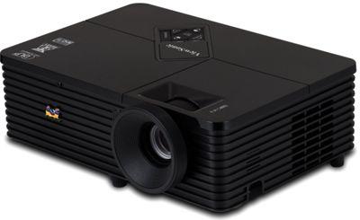 ViewSonic PJD5234 DLP Projector 2800 Lumens 1024 x 768 2 x 2W Speakers