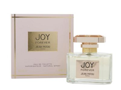 Jean Patou Joy Forever Eau De Toilette 50ml For Her