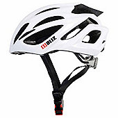 Bliz Bike Helmet Shiny White S/M 54-58