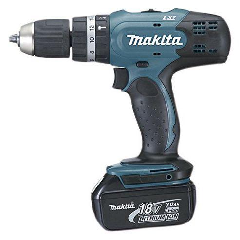 Buy Makita DHP453RFE cordless combi drill - cordless combi