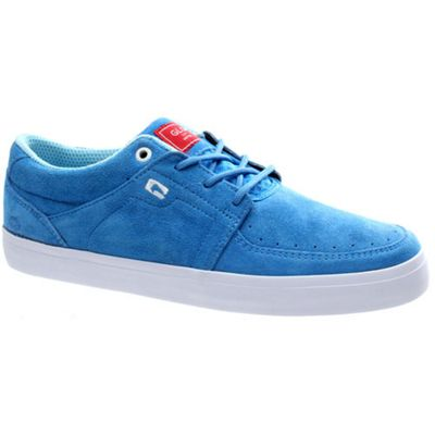 Globe Panther Blue Shoe